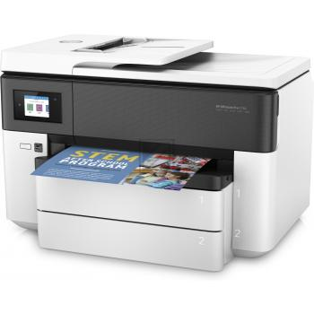 Hewlett Packard Officejet Pro 7730