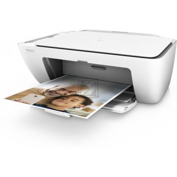 Hewlett Packard (HP) Deskjet 2600