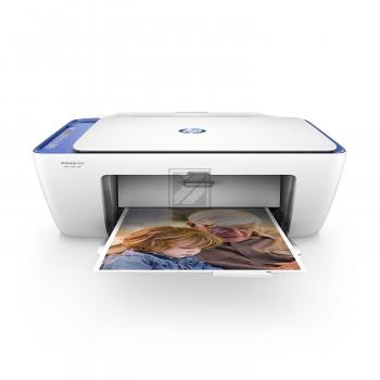 Hewlett Packard Deskjet 2655
