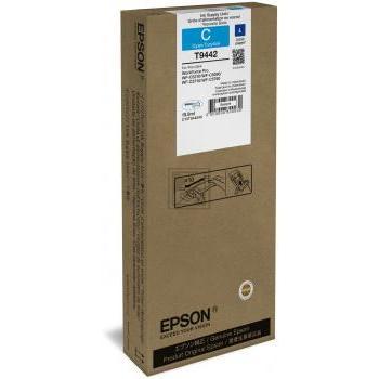 Epson Tintenpatrone cyan (C13T944240, T9442)