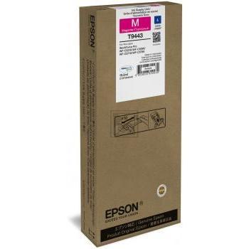 Epson Tintenpatrone magenta (C13T944340, T9443)