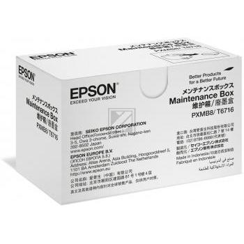Epson Maintenance-Kit (C13T671600, T6716)