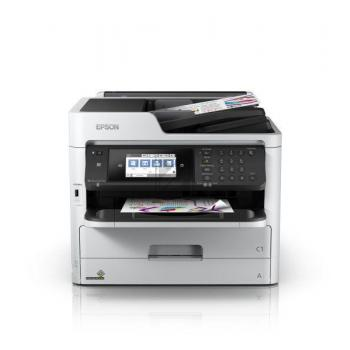 Epson Workforce Pro WF-C 5790 DWF