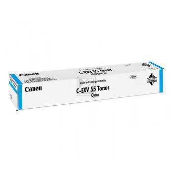 Canon Toner-Kit cyan (2183C002, C-EXV55)