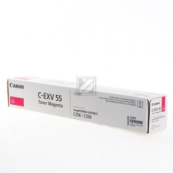 Canon Toner-Kit magenta (2184C002, C-EXV55)