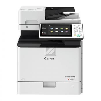 Canon Imagerunner Advance C 256 I