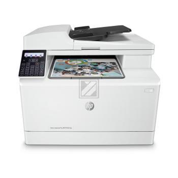 Hewlett Packard Color Laserjet Pro MFP M 181 FW