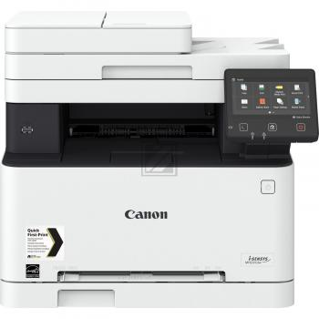 Canon i-SENSYS MF635CX 1200 x 1200DPI Laser A4 18Seiten pro Minute WLAN