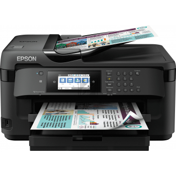 Epson Workforce WF 7710