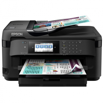 Epson Workforce WF 7715 DWF