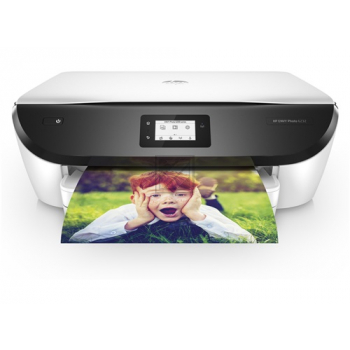 Hewlett Packard Envy Photo 6232 AIO