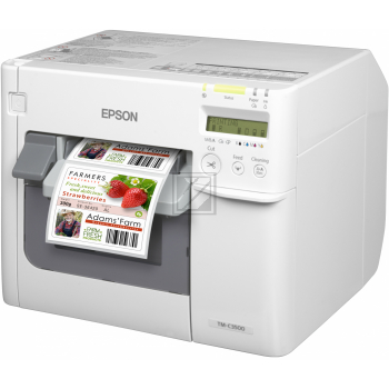 Epson ColorWorks C 3510