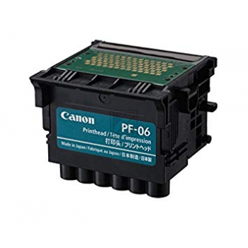 Canon Tintendruckkopf (2352C001, PF-06)