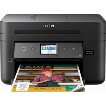 Epson Workforce WF 2860