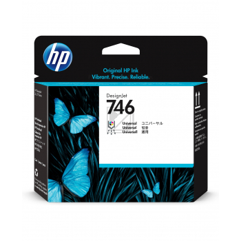 HP Druckkopf 746 P2V25A DesignJet Z6