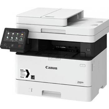 Canon I-Sensys MF-424