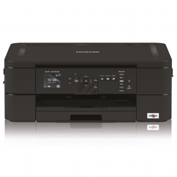 Brother DCP-J 572 DW