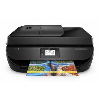 Hewlett Packard Officejet 5232