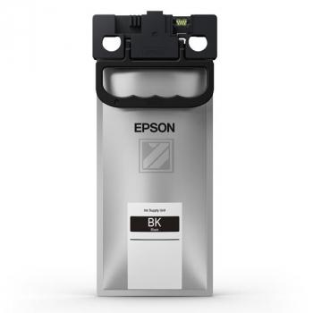 Epson Tintenpatrone schwarz HC (C13T965140, 96XL)