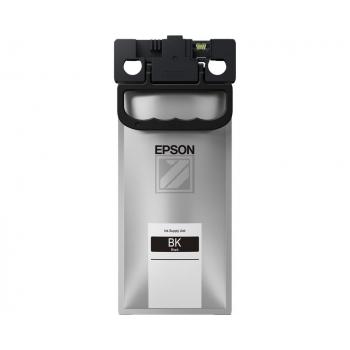 Epson Tintenpatrone schwarz (C13T964140, 96)
