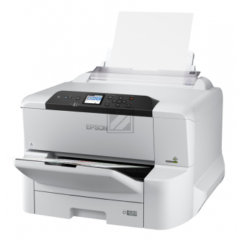Epson Workforce Pro WF-C 8190