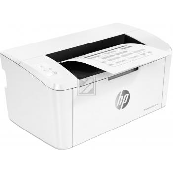 Hewlett Packard Laserjet Pro M15 W