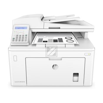 Hewlett Packard Laserjet Pro MFP M 227 FDN