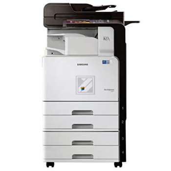 Samsung MultiXpress CLX 9201