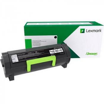 Lexmark Toner-Kit Return Program schwarz HC (B242H00)
