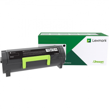 Lexmark Toner-Kit Return Program schwarz (B282000)