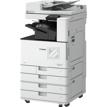 Canon Imagerunner Advance C 3025