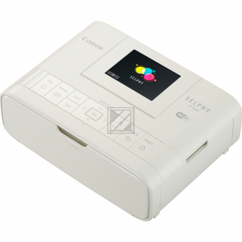 Canon Selphy CP 1200 (White)