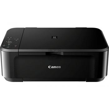 Canon Pixma MG 3650 S (black)