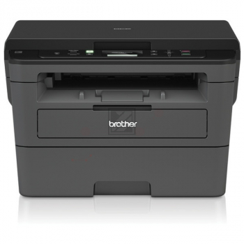Brother DCP-L 2537 DW