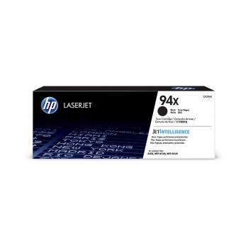 HP Toner-Kartusche schwarz HC (CF294X)