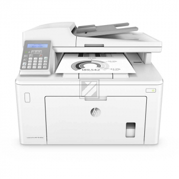 Hewlett Packard Laserjet Pro MFP M 148 FDW