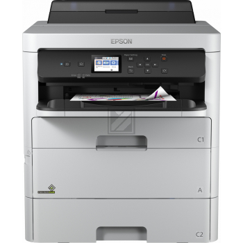 Epson Workforce Pro WF-C 529 RDTW