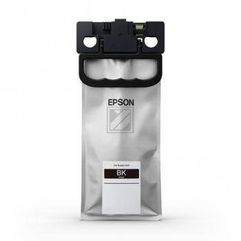 Epson Tintenpatrone schwarz (C13T01C100, T01C1)