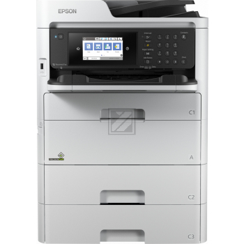 Epson Workforce Pro WF-C 579 RD2TWF