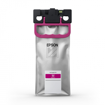 Epson Tintenpatrone magenta HC (C13T01D300, T01D3)