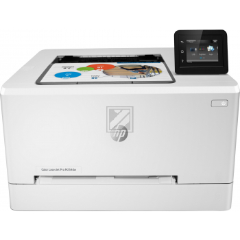 Hewlett Packard Color Laserjet Pro M 254 DW