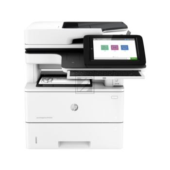 Hewlett Packard Laserjet Managed Flow MFP E 52545