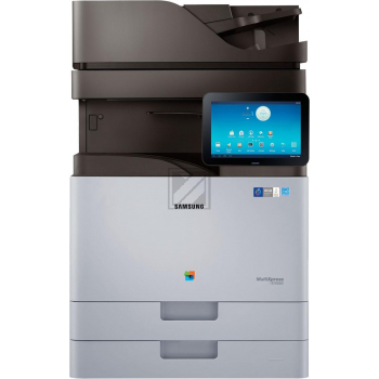 Samsung MultiXpress SL-X 7600 LX