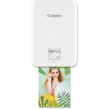 Canon Zoemini (white)