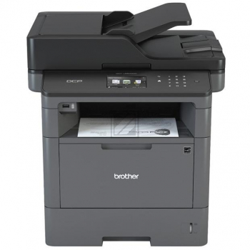 Brother Brother DCP-L5502