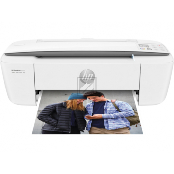 Hewlett Packard Deskjet 3722 (light grey)