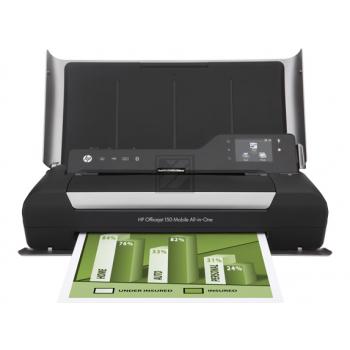 Hewlett Packard Officejet 150 Mobile