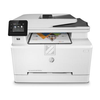 Hewlett Packard Color Laserjet Pro MFP M 281 FDN