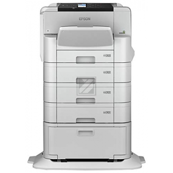 Epson Workforce Pro WF-C 8190 DTWC