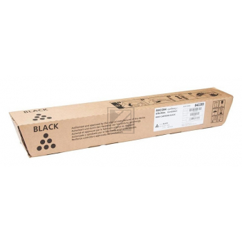 Ricoh Aficio Toner Type C6000: IM C6000 black (842 / 842283